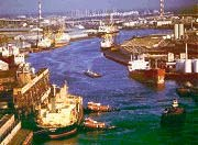 The Houston Ship Channel is just one of the places Frank Svetlik Law Offices can help you.
